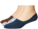 Sperry Glacial Advance Printed Cushioned Liner