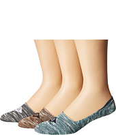 Sperry - Casual Liners 3-Pack