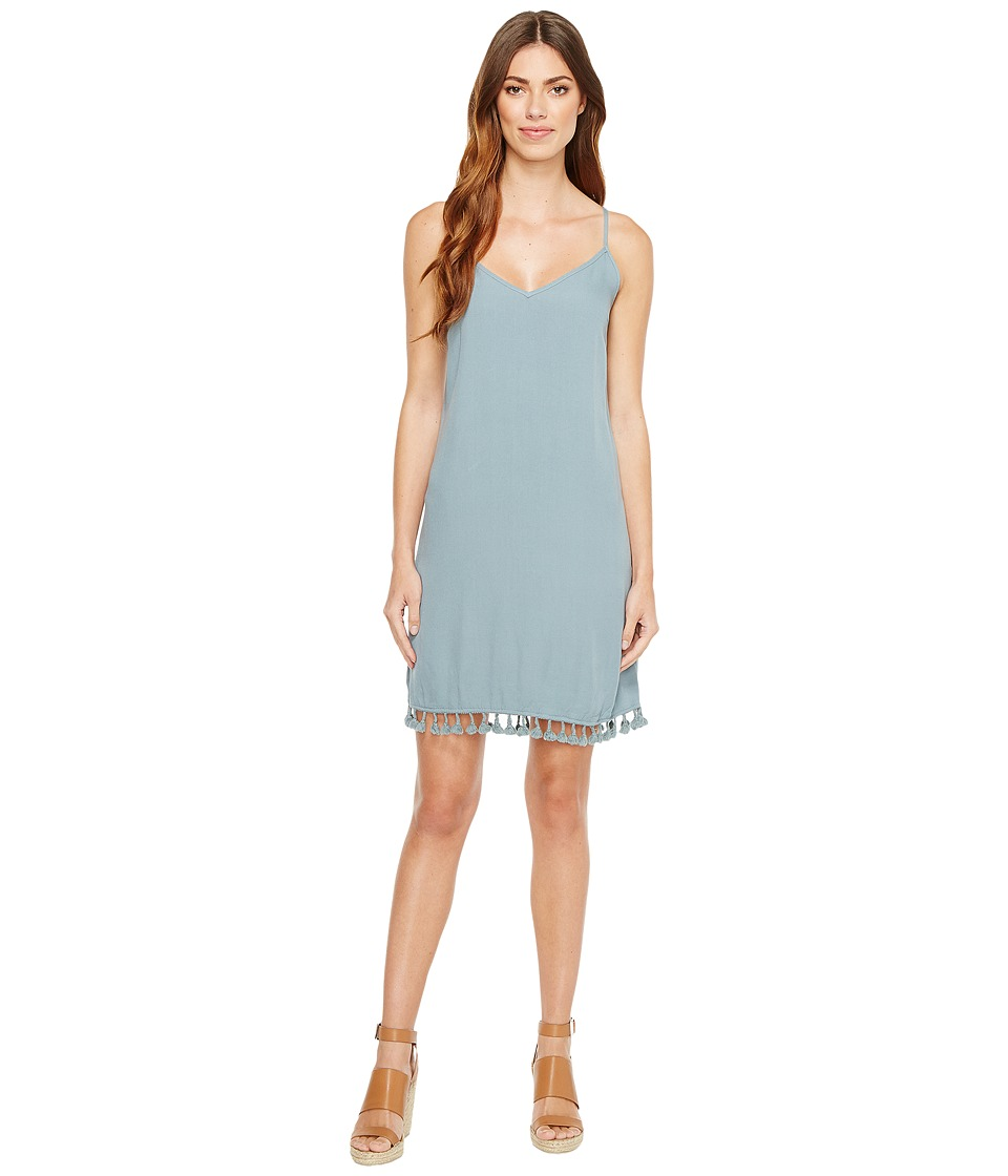 LAmade Dayton Dress (Goblin Blue) Women