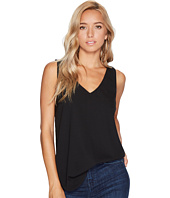 Jack by BB Dakota - Sersen Crepe de Chine and Chiffon Tank Top