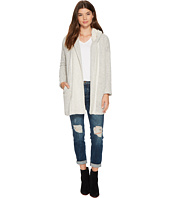 Jack by BB Dakota - Connelly Slub Twill French Terry Duster