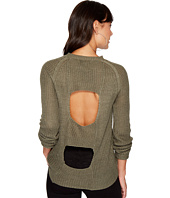 Jack by BB Dakota - Percival Open Panel Back Sweater