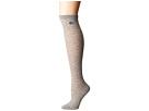 Sperry Herringbone Texture w/ Nep Knee High