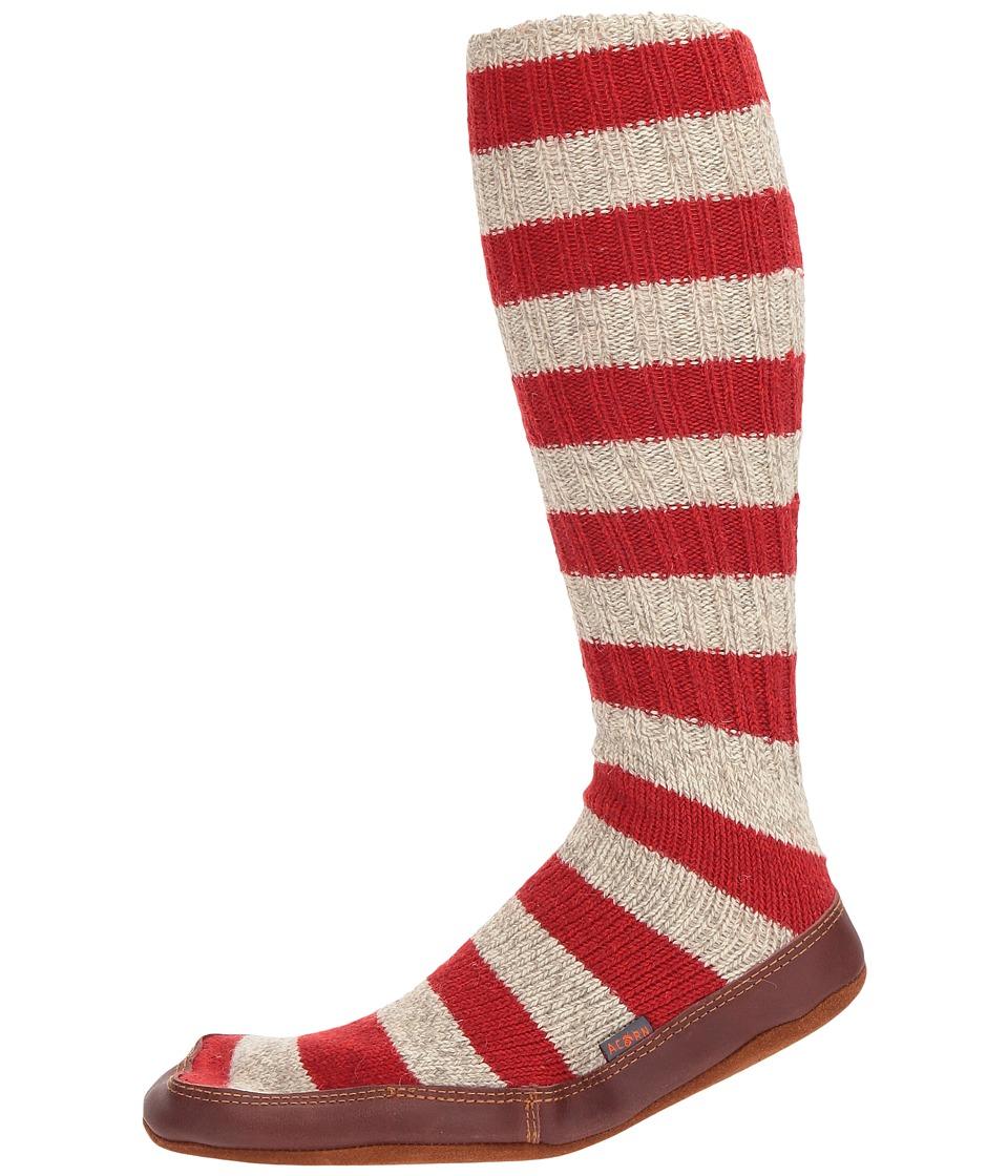 Acorn - Slipper Sock