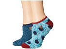 Sperry Dots Cozy Liner with Gripper
