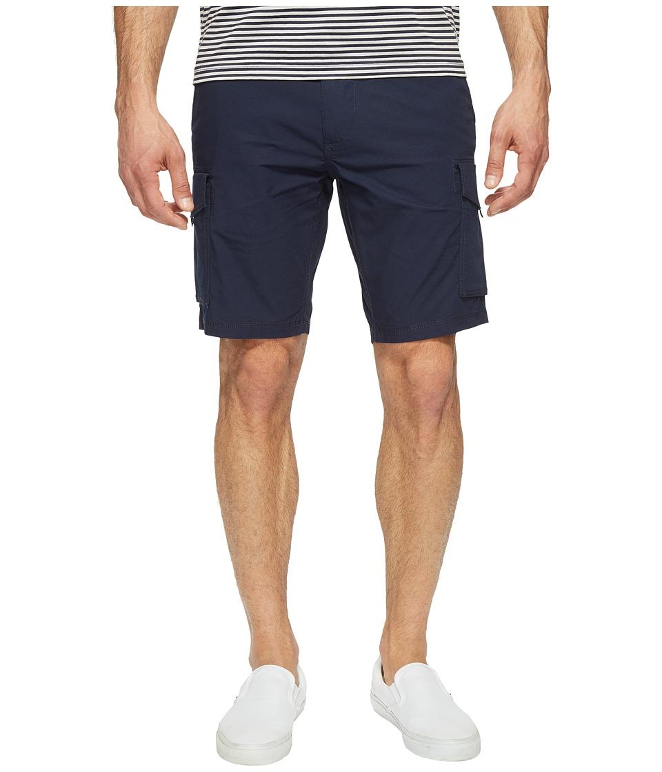 Dockers Premium - Broken in Chino Athletic Fit Cargo Shorts
