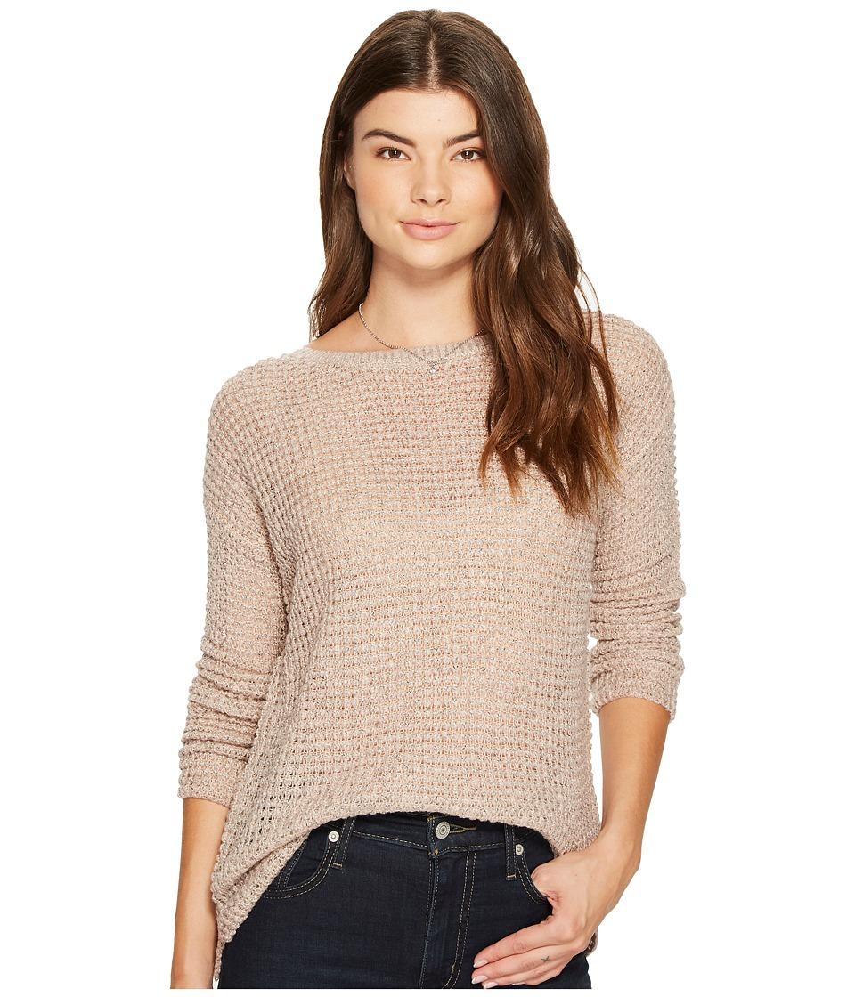 BB Dakota - Tierney Soft Pullover Sweater