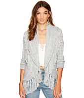 BB Dakota - Karli Fringe Detailed Sweater