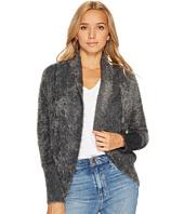 BB Dakota - Sheryl Fuzzy Knit Cocoon Sweater