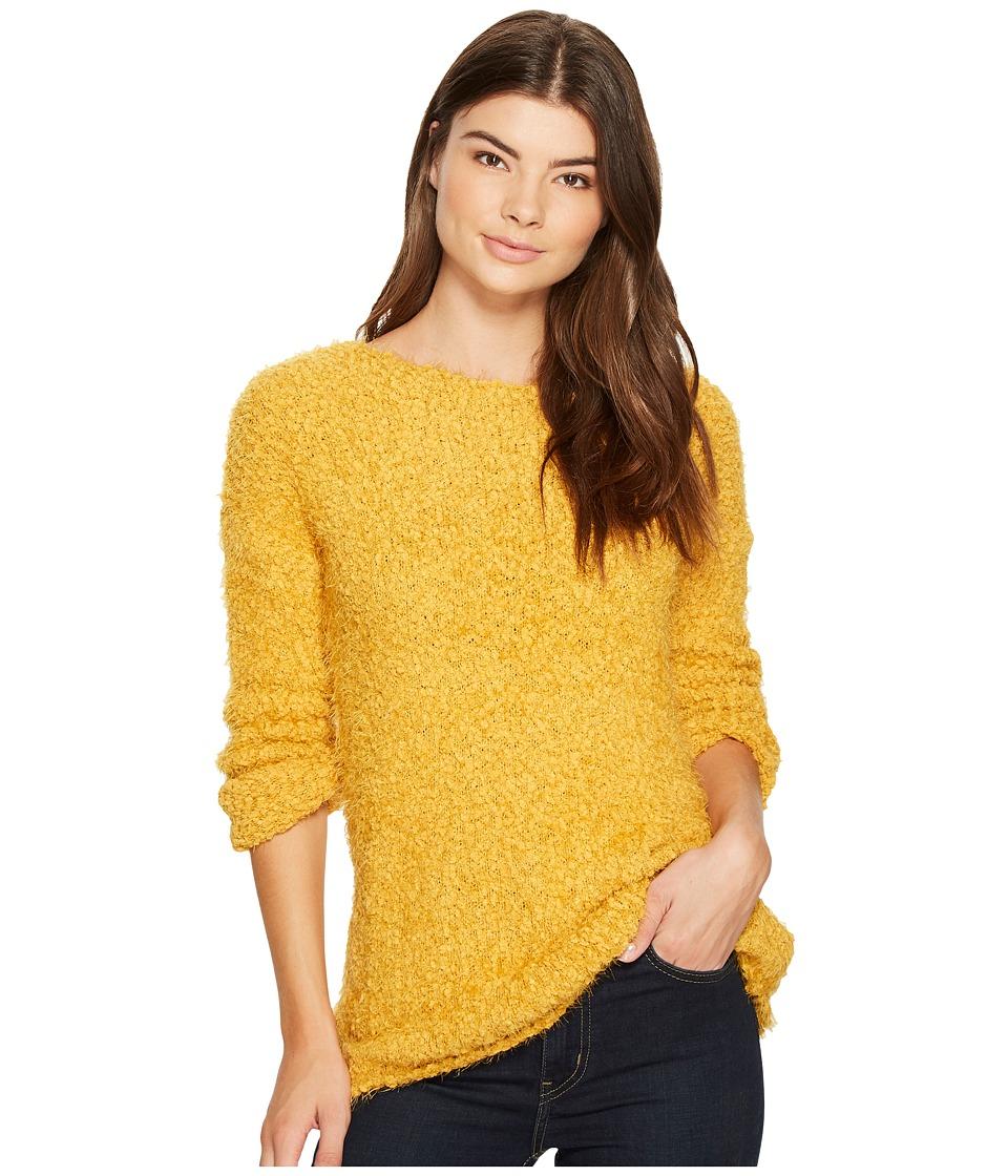BB Dakota - Debra Eyelash Pullover Sweater