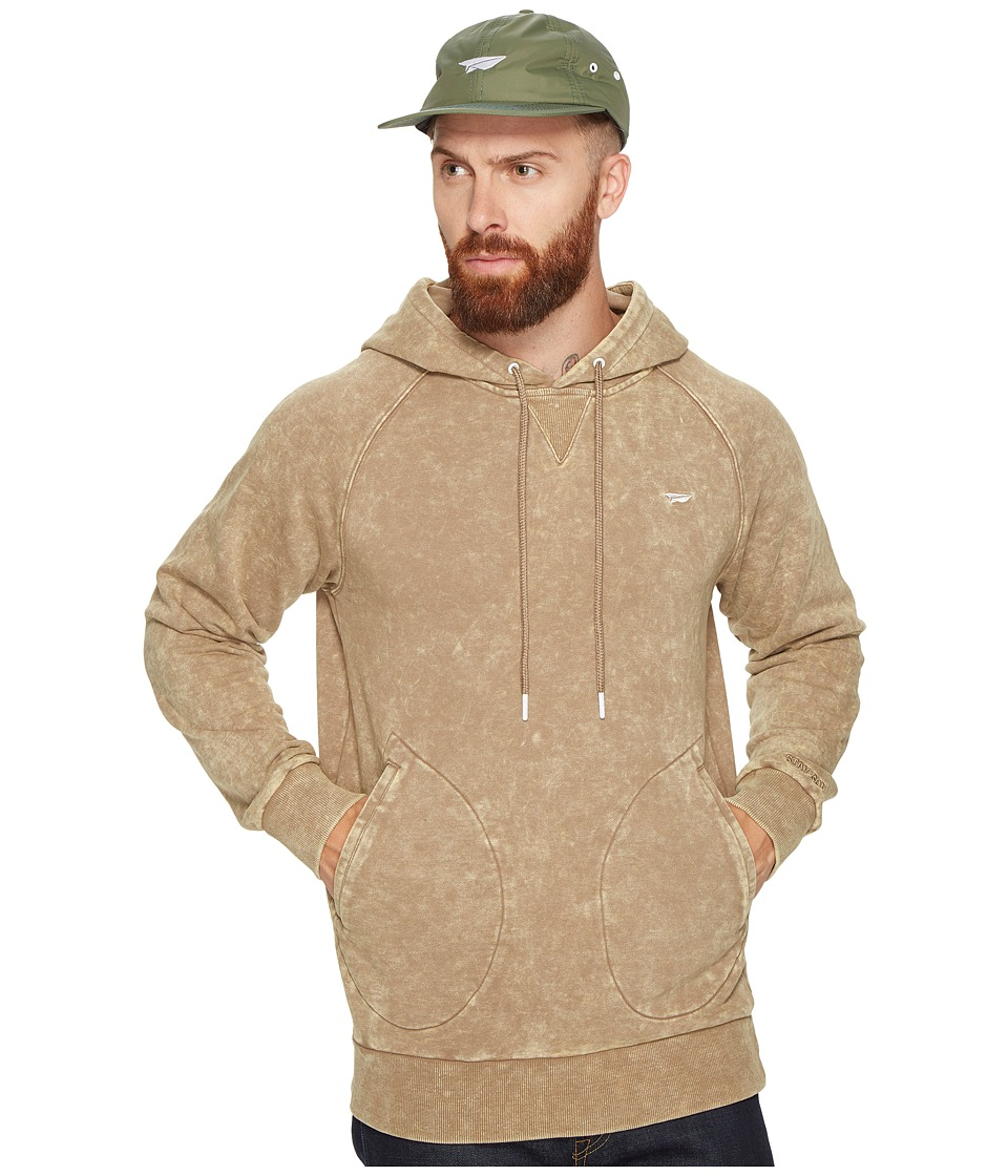 Benny Gold - Premium Enzyme Wash Pullover