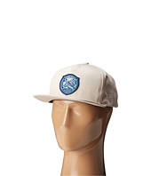 Benny Gold - Sea Plane Snapback Hat
