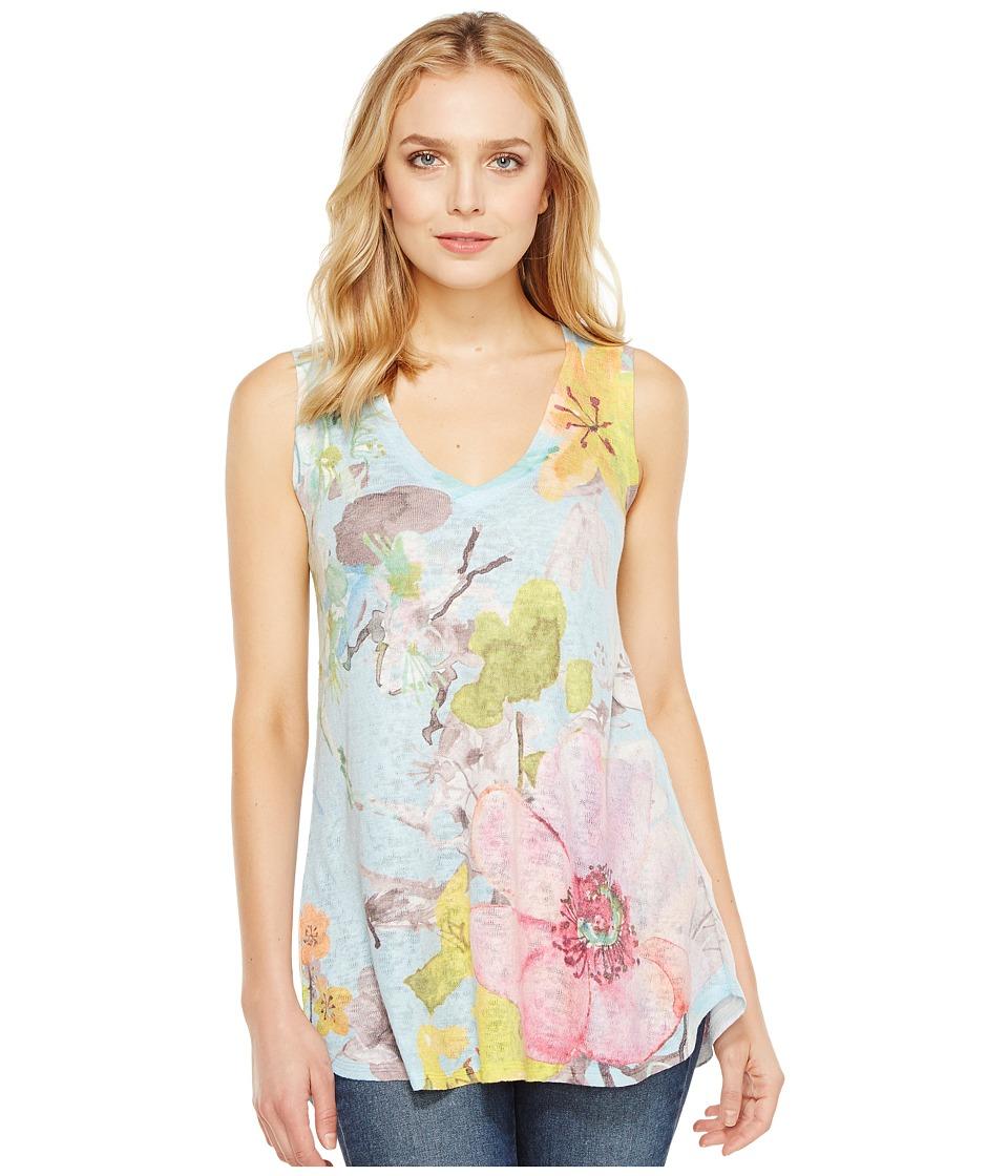 Nally & Millie - Floral Print V