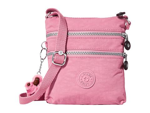 Kipling Alvar XS Minibag - Scallop Pink