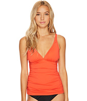 Tommy Bahama - Pearl Over-the-Shoulder Tankini