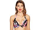 Monroe Triangle Bikini Top