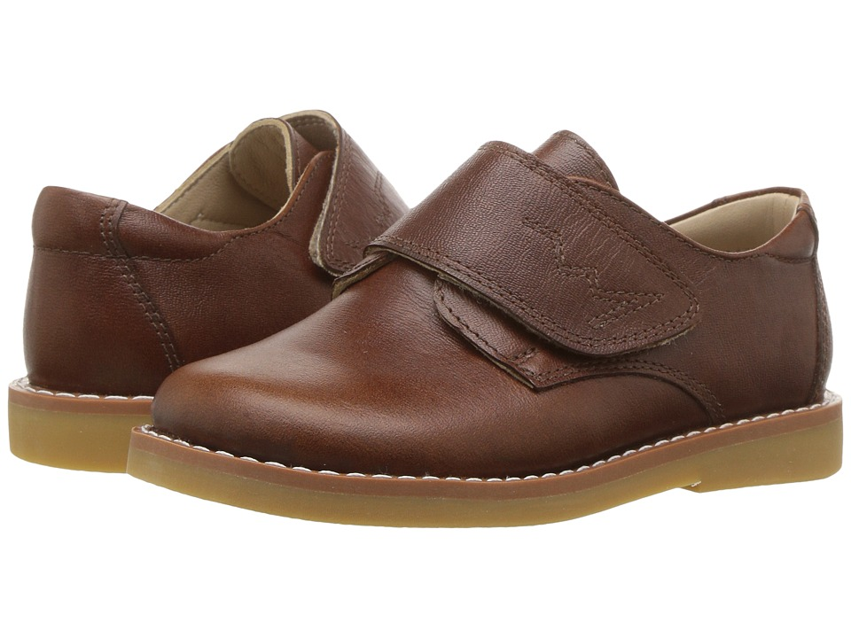 Elephantito E-Boy with Hook and Loop (Toddler/Little Kid/Big Kid) (Apache) Boy's Shoes