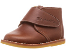 Elephantito - Leather Bootie (Toddler)