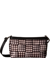 Harveys Seatbelt Bag - Woven Clutch