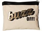 Harveys Seatbelt Bag - Makeup Pouch