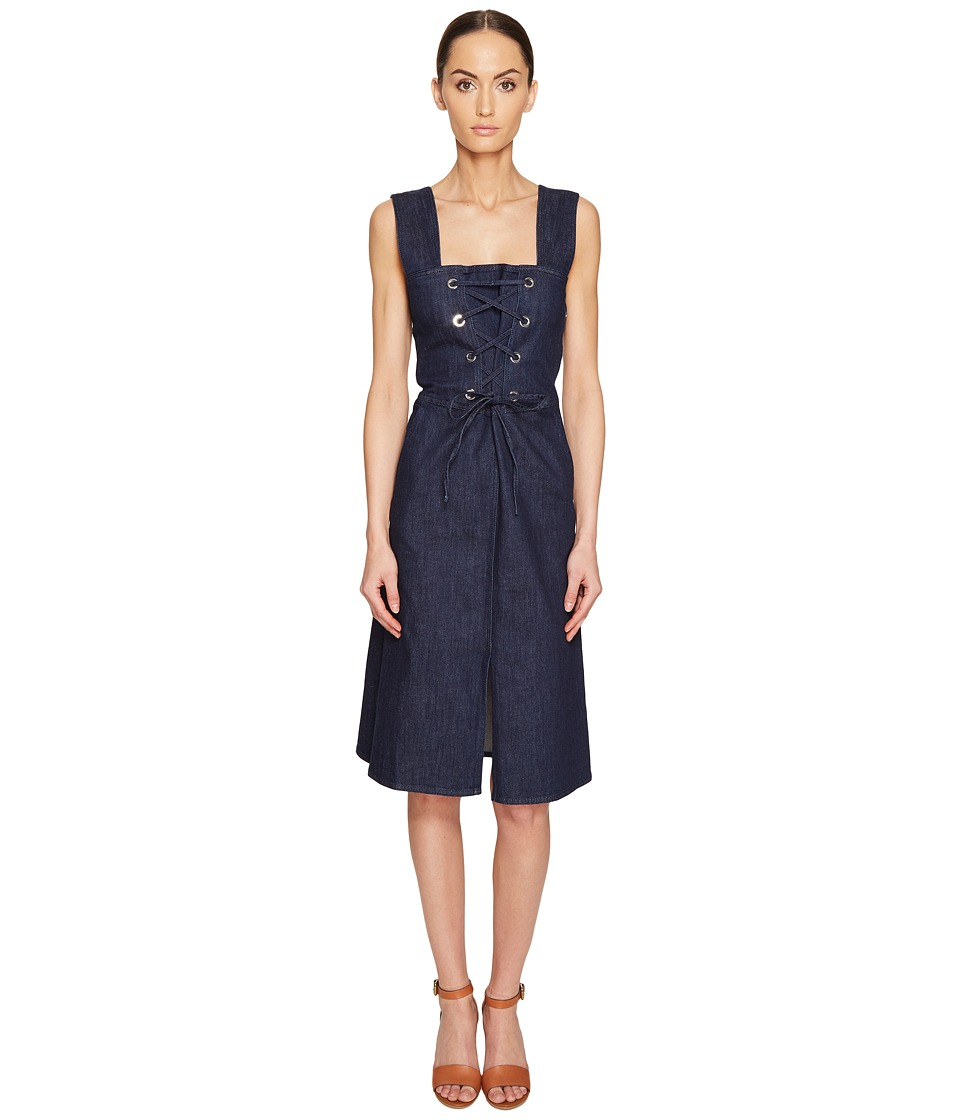See by Chloe - Denim Lace