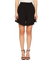 See by Chloe - Crepe Ruffle Shorts