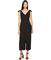 See by Chloe - Crepe Slit Jumpsuit
