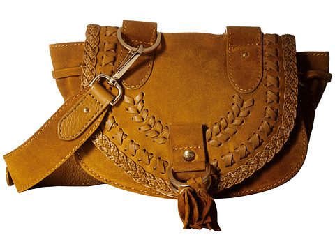 See by Chloe Collins Small Messenger