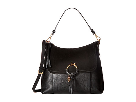 See by Chloe Joan Medium Hobo w/ Crossbody Strap