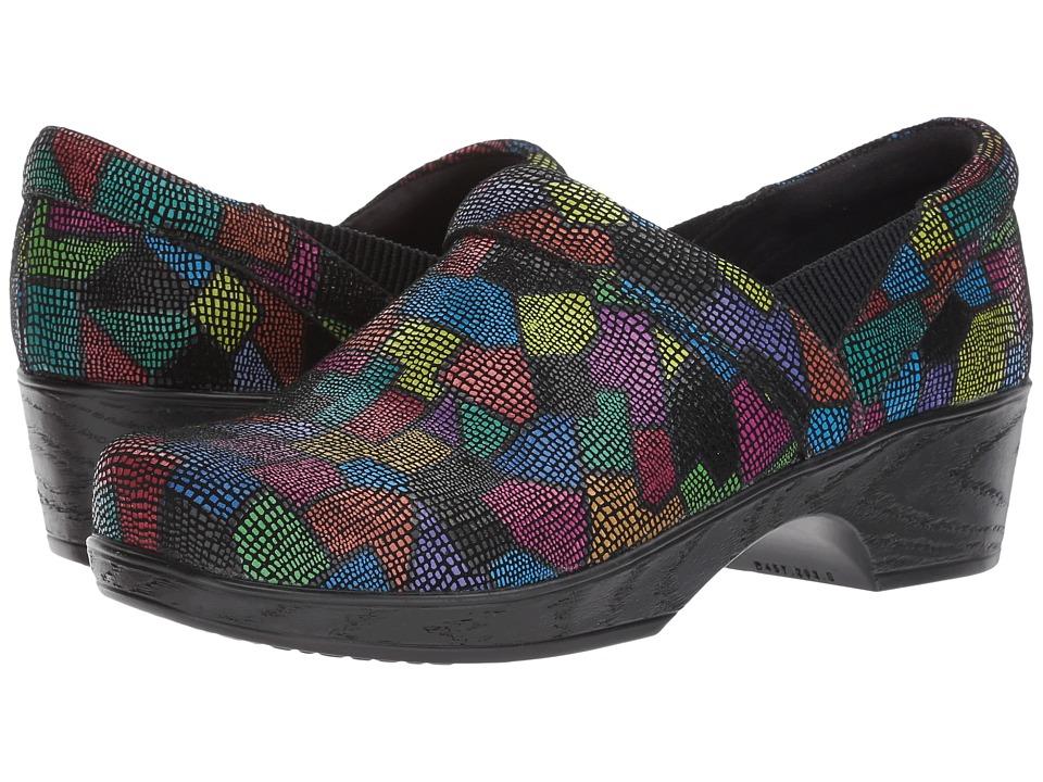 Klogs Footwear Portland (Puzzle) Women's Shoes