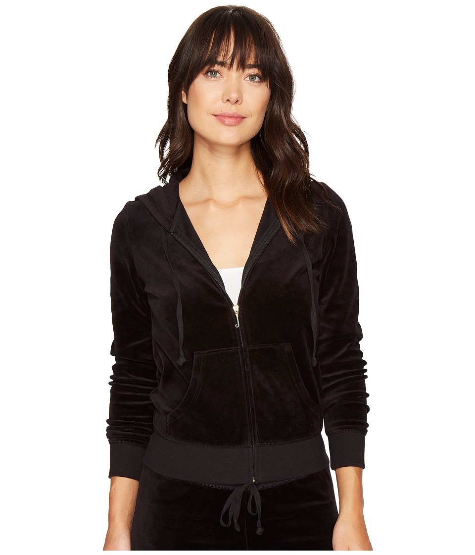 Juicy Couture - Robertson Velour Jacket
