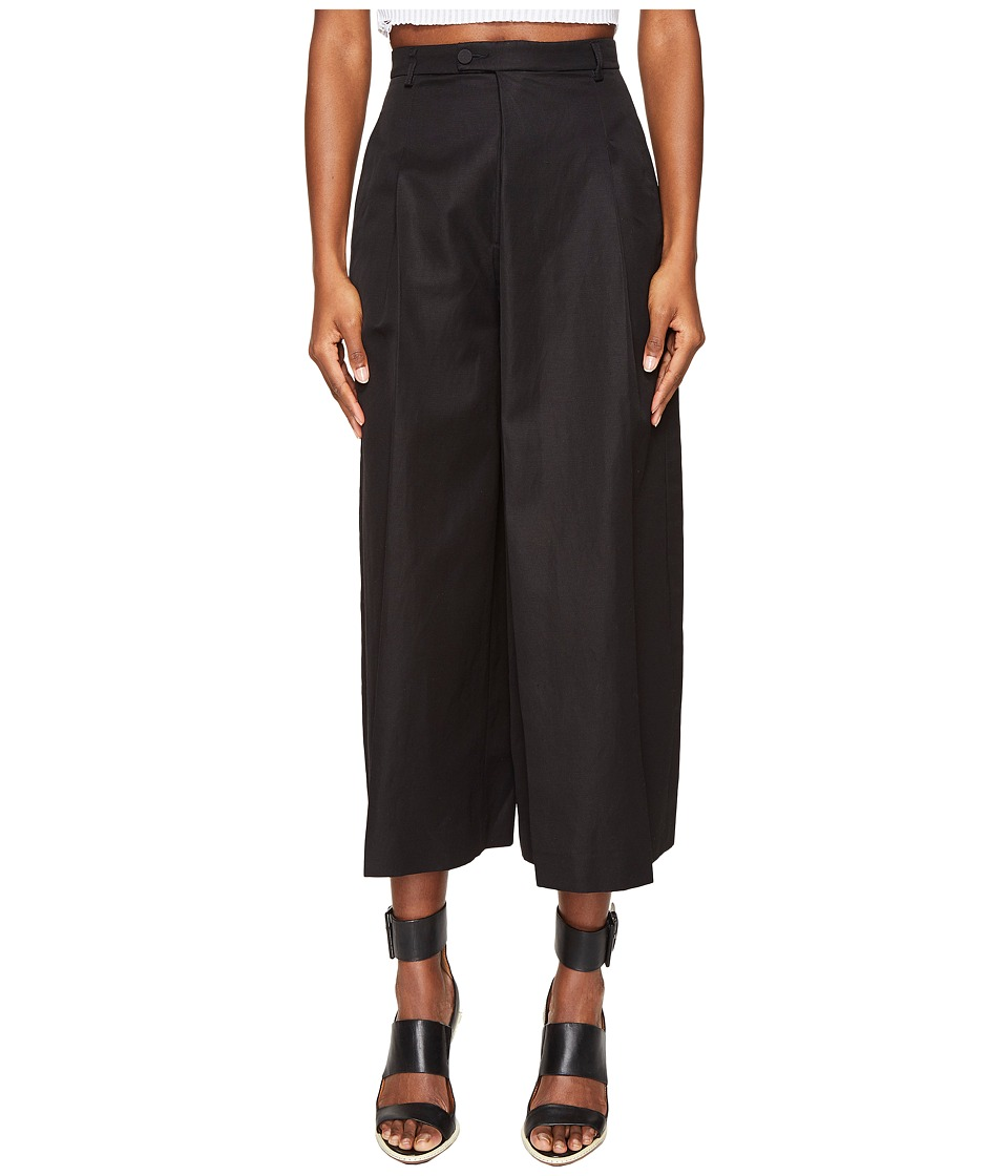 Jeremy Scott - Summer Wide-Legged Trousers