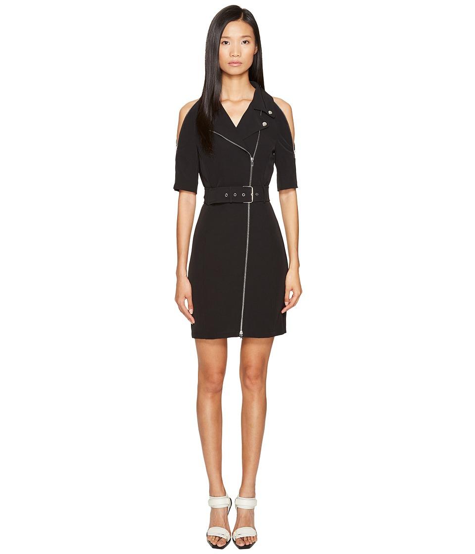 Jeremy Scott - Mod Coat Dress