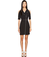 Jeremy Scott - Mod Coat Dress