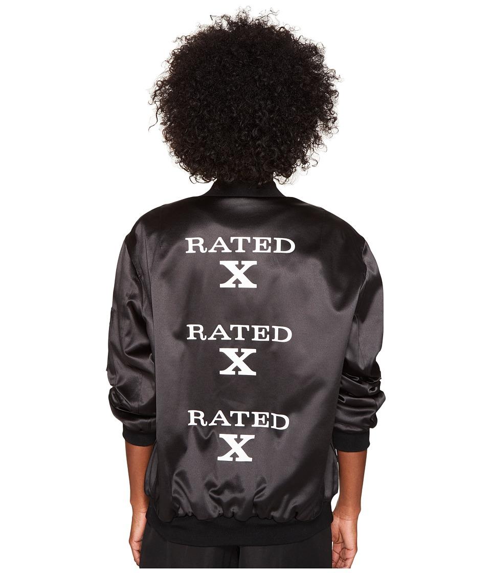 Jeremy Scott - Rated X Long Jacket