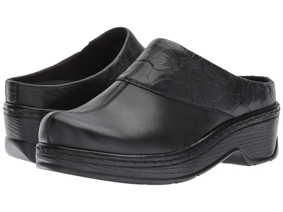 Klogs Footwear MacKay (Black Eagle) Women