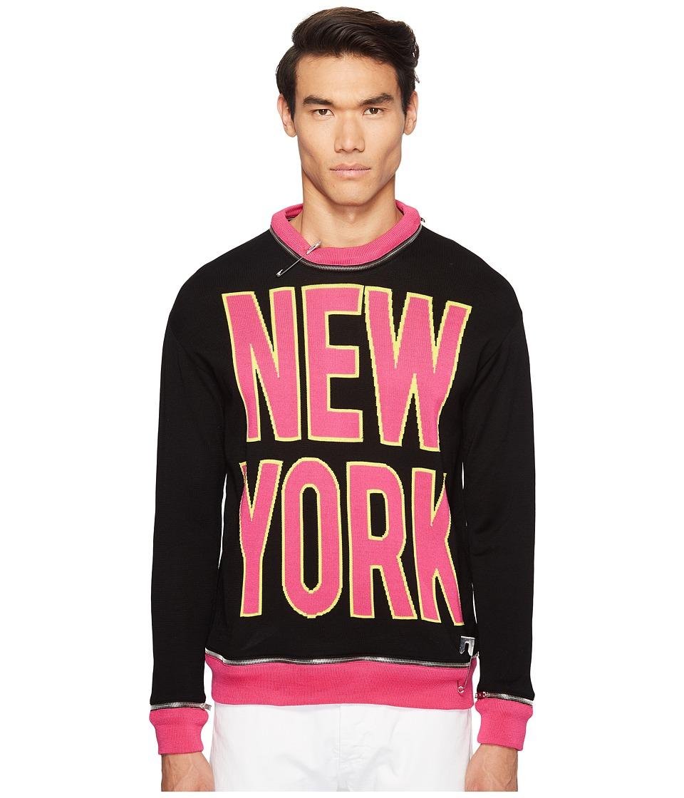 Jeremy Scott - Vintage New York Sweater