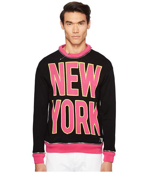 Jeremy Scott Vintage New York Sweater