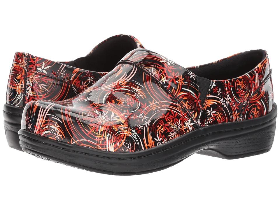 Klogs Footwear Mission (Pin Drop Patent) Women