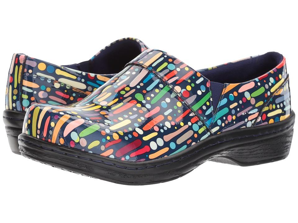 Klogs Footwear - Mission (Disco Patent) Women's Clog Shoes