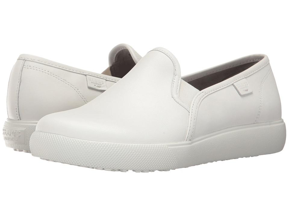 Klogs Footwear Reyes (White) Women