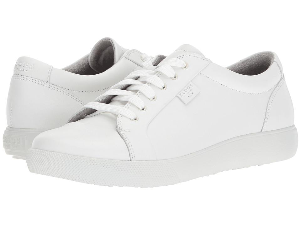 Klogs Footwear Moro (White) Women