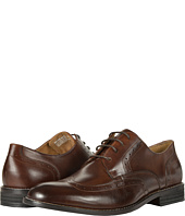 Nunn Bush - Slate Wing Tip Oxford