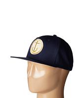 Captain Fin - OG Anchor 6 Panel Hat