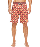 Captain Fin - Goldfinger Boardshorts