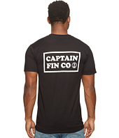 Captain Fin - New Wave Pocket Tee