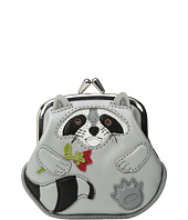 Brighton - Roxy Raccoon Coin Purse