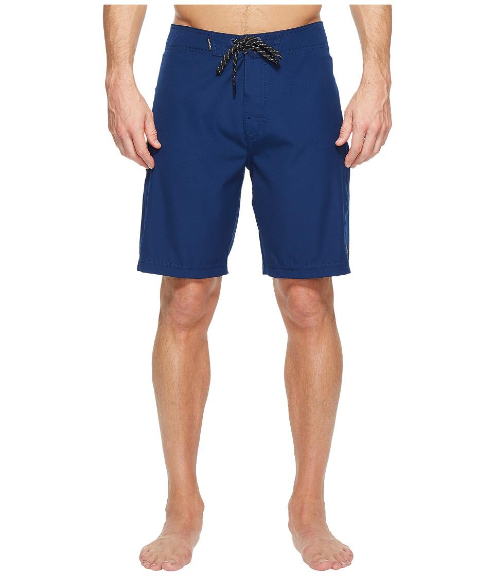 Rip Curl Mirage Core Boardshorts (Navy) Men