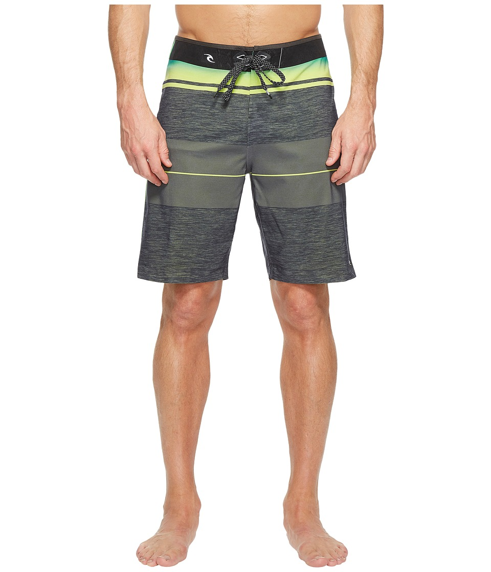 Rip Curl Mirage MF Eclipse Ult Boardshorts (Grey) Men