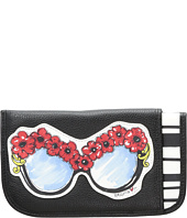 Brighton - Looksie Double Eyeglass Case